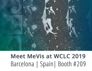 Meet MeVis Medical Solutions AG at WCLC 2019
