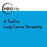 [Translate to English:] Veolity: Software Tool for Lung Cancer Screening